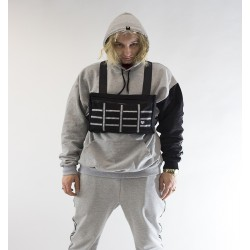 Reflective Chest Rig Bag