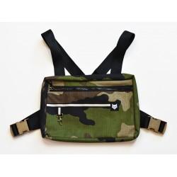 Camo Chest Rig Bag
