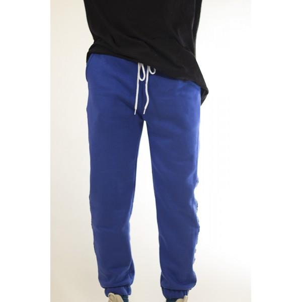 Blue Tape Pants