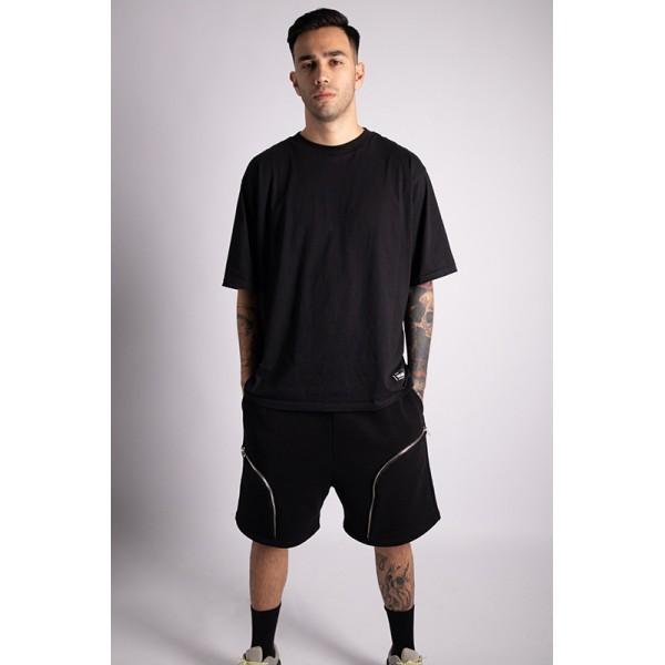 Est. Black T-Shirt